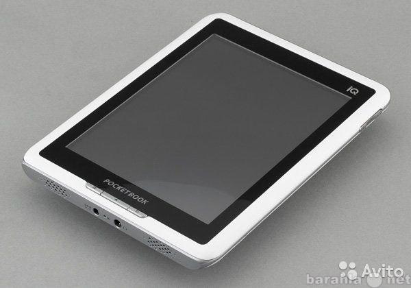 Продам электронная книга PocketBook IQ 701