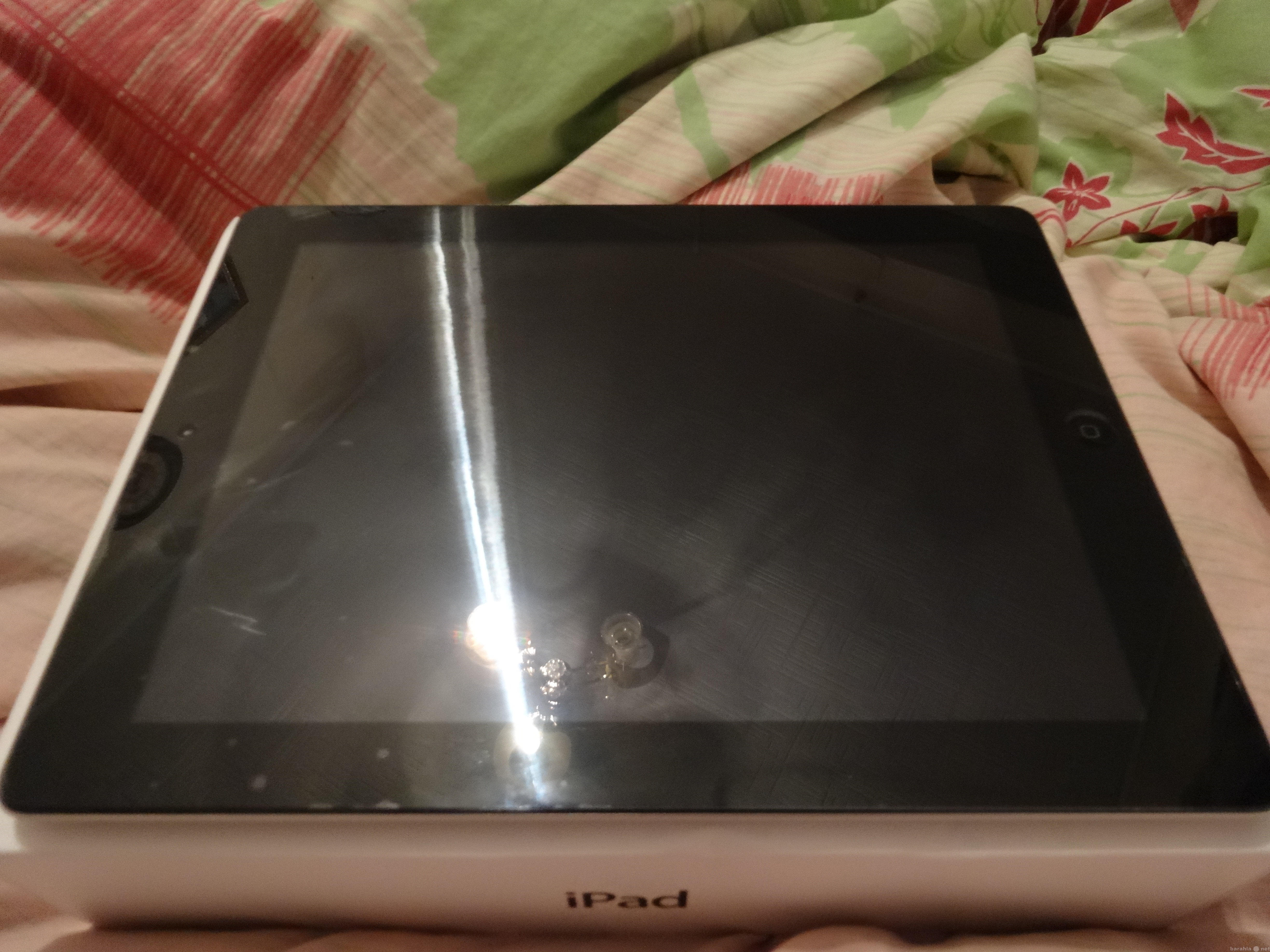Продам Apple iPad 4 128Gb
