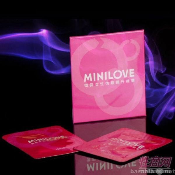 Продам: Пролонгирующие салфетки miniLove.