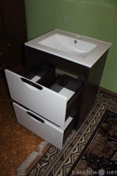 Продам Комплект мебели для ванной  Kolombo 60