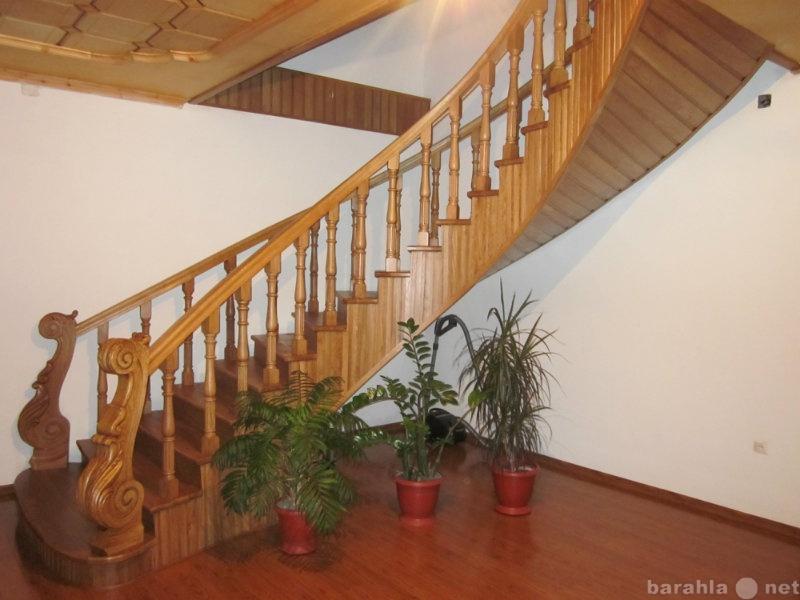 Продам Лестницы из дерева в Люберецком р-не.