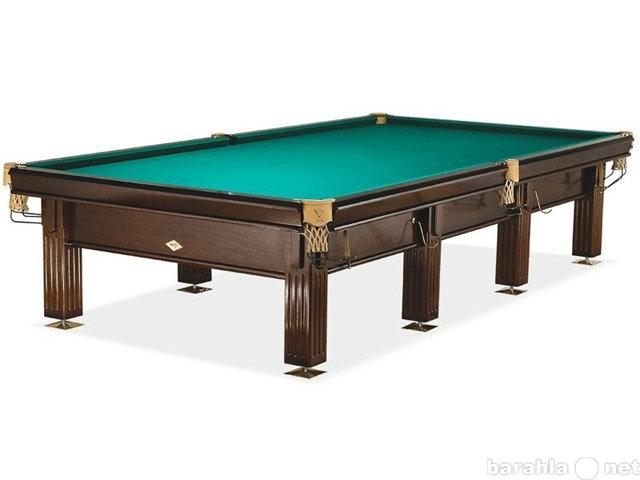 Продам Бильярдные столы для РП и АП 6-12 футов