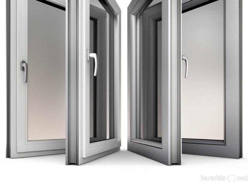 Продам Kaleva-качественные окна
