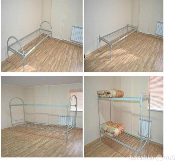 Продам Металлические кровати оптом и в розницу