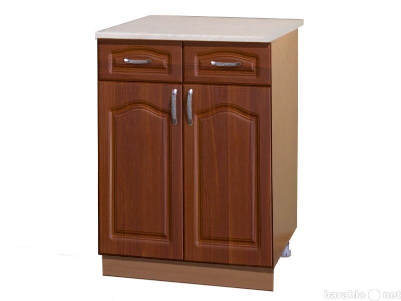 Продам: Шкаф с ящиками Шкомб-60 орех