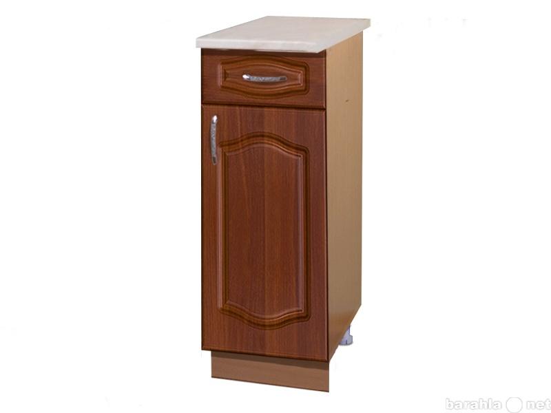 Продам: Шкаф с ящиком Шкомб-30 орех