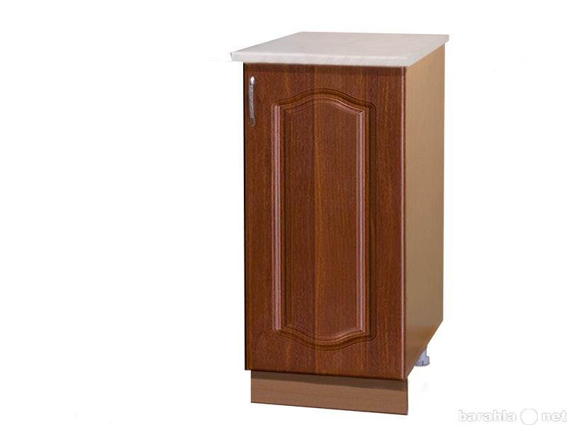 Продам: Шкаф-стол ШН-50 орех