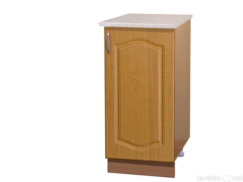 Продам: Шкаф-стол ШН-50 ольха