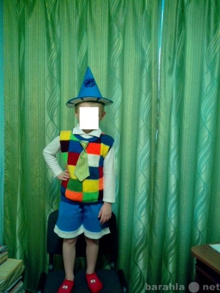 Продам Новогодний детский костюм