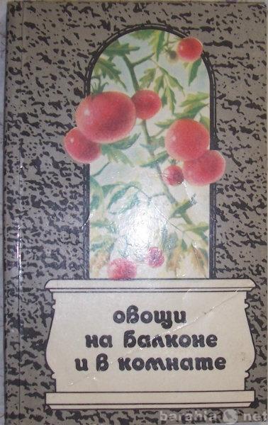 Продам Овощи на балконе и в комнате