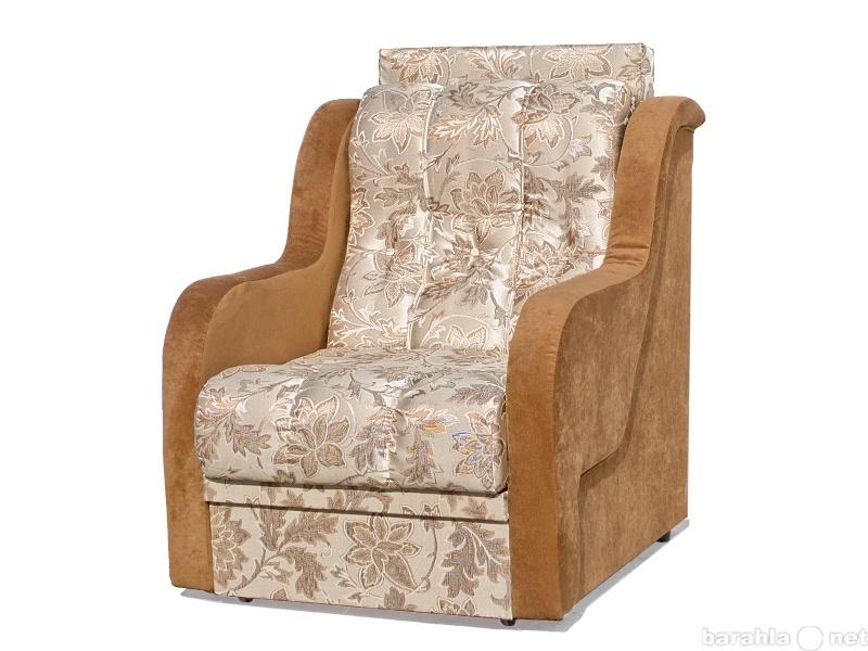"""Продам: Кресло-кровать """"Бонн"""" серый"""