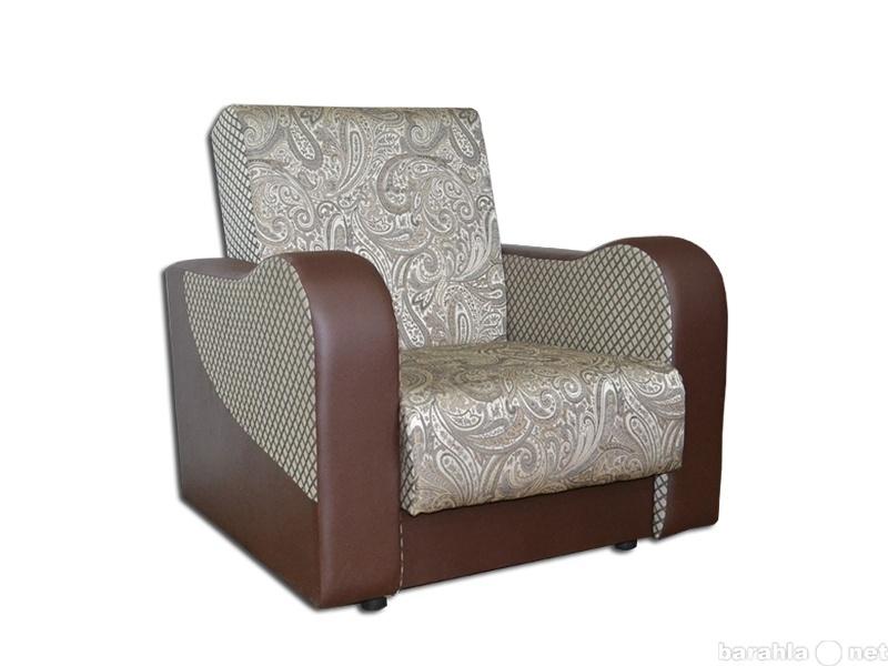 """Продам: Кресло """"Классика"""""""