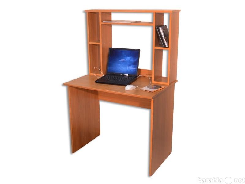 Продам Стол компьютерный СТ-4 вишня