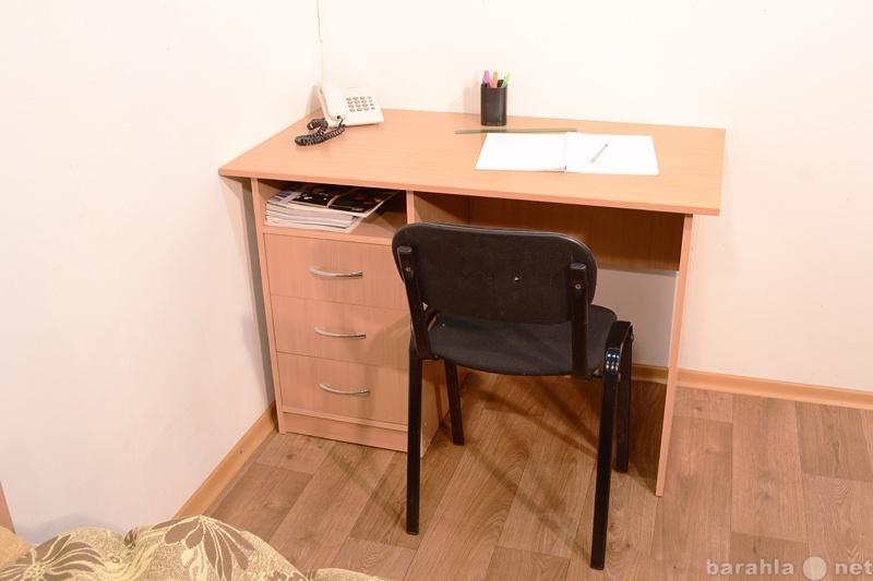 Продам: Стол письменный СП-1.3 бук