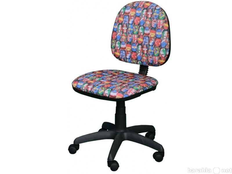 """Продам: Кресло офисное """"Фрегат"""" рисуно"""