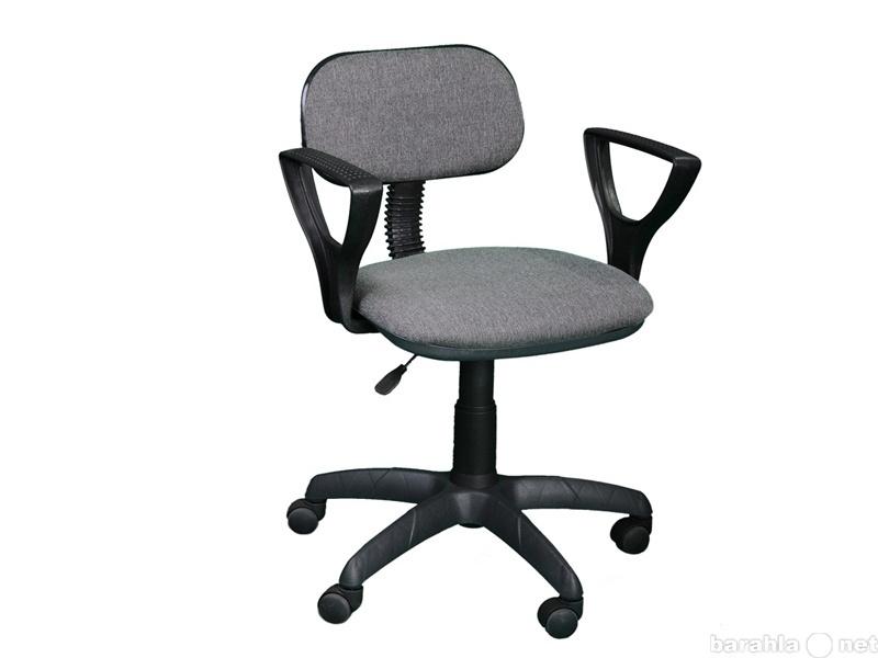 """Продам: Кресло офисное """"Лига 2"""" серый"""