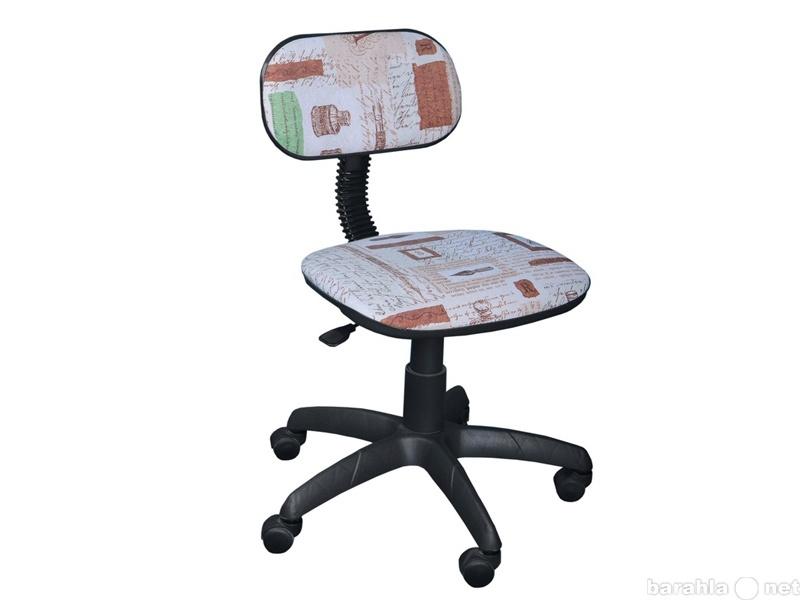 """Продам: Кресло офисное """"Лига"""" рисунок"""