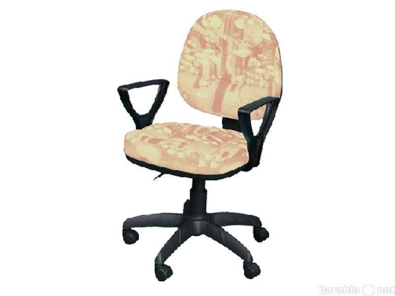 """Продам: Кресло """"Престиж Метро H"""" рису"""