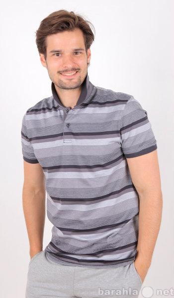 Продам Новая мужская футболка-поло р.46-48