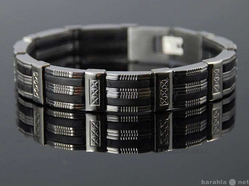 Продам Мужской стальной браслет X Stainless