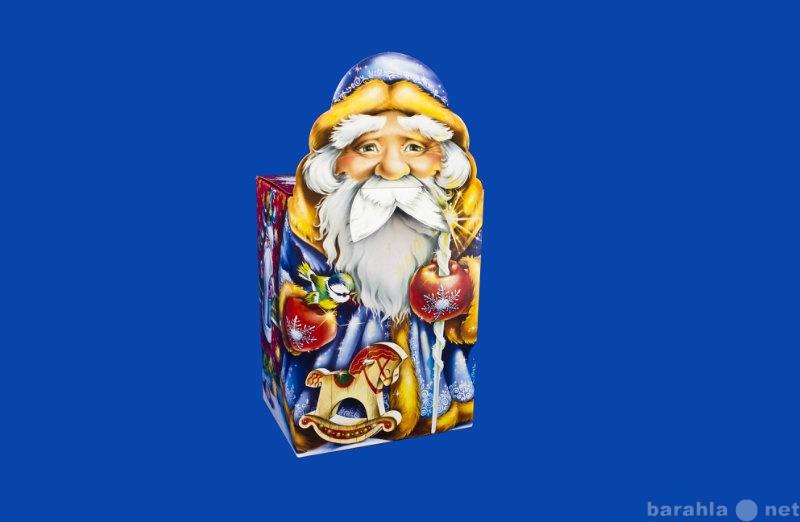 Продам Пакеты новогодние оптом