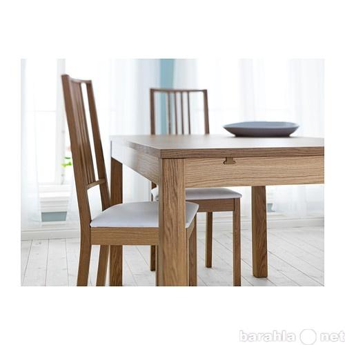 Продам: стол раздвижной