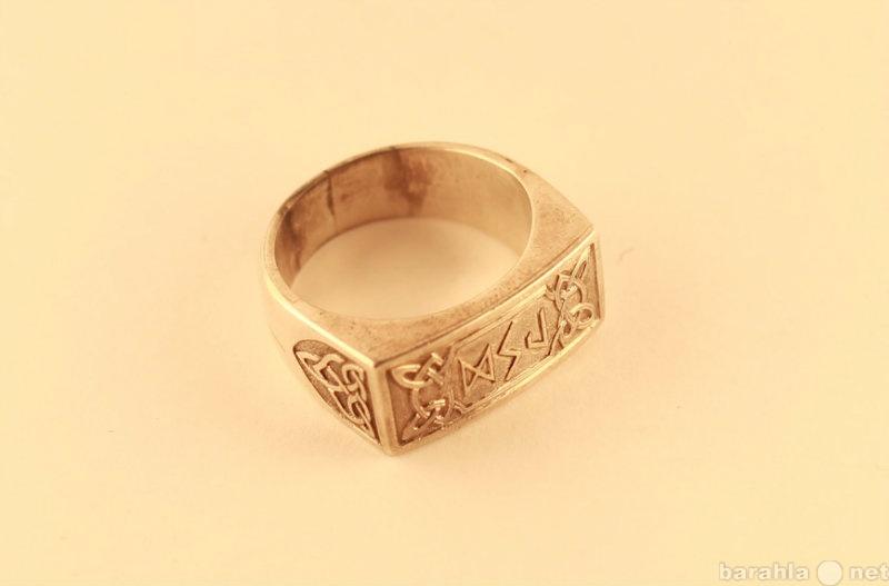 Продам: Кольцо из серебра
