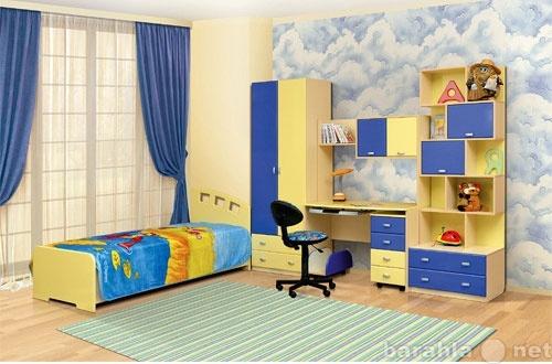 Продам Набор детской мебели Юниор-2 (вариант-5)