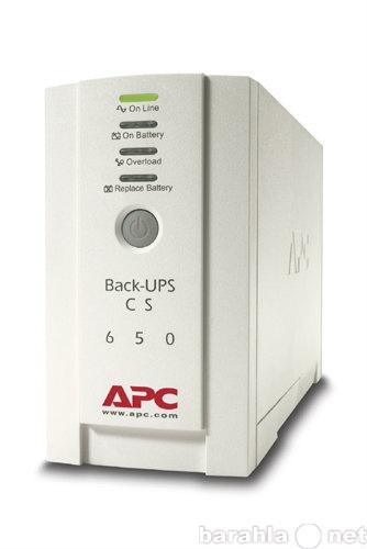Продам Источник бесперебойного питания APC BK65