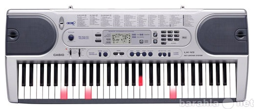 Продам Синтезатор Casio LK-45