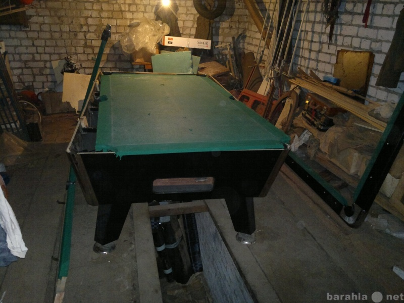 Продам бильярдный стол