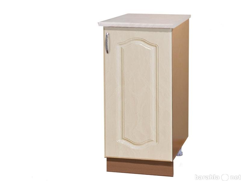 Продам Шкаф-стол ШН-40 перламутр