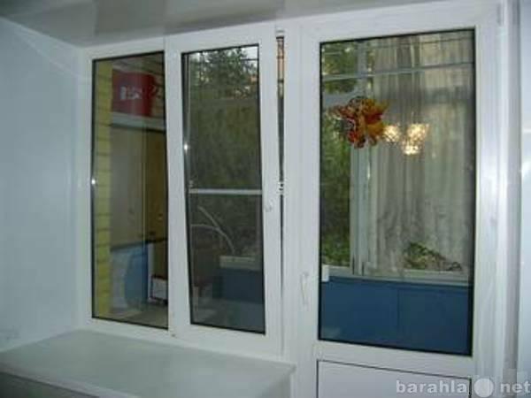 Продам Пластиковые окна в Чехове
