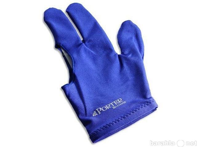 Продам Перчатка Porter (синяя)