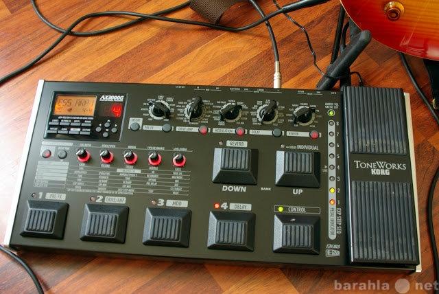 Продам KORG AX 3000 g