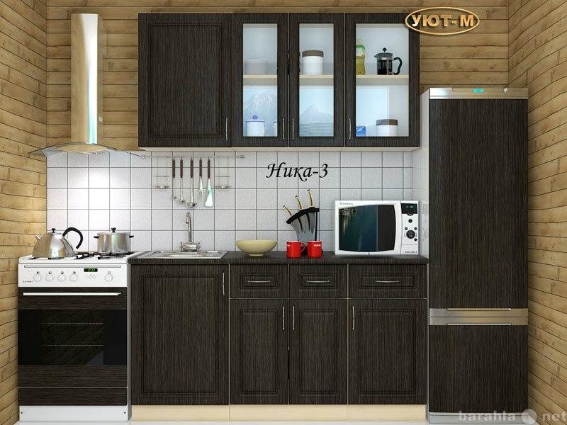 """Продам Кухня """"Ника 3"""" 1,5м (Волжск)"""