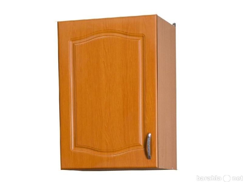 Продам: Шкаф для посуды ШВC-50 Вишня