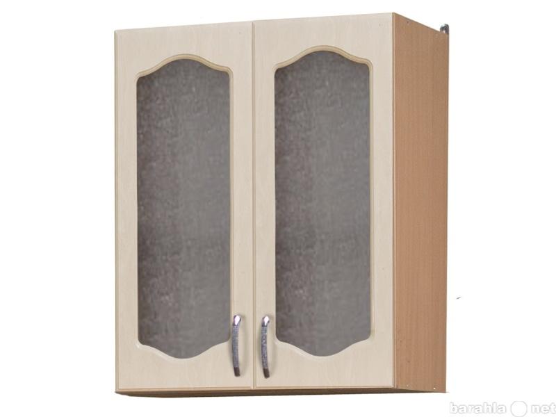 Продам: Шкаф для посуды ШВСст-60 Перламутр