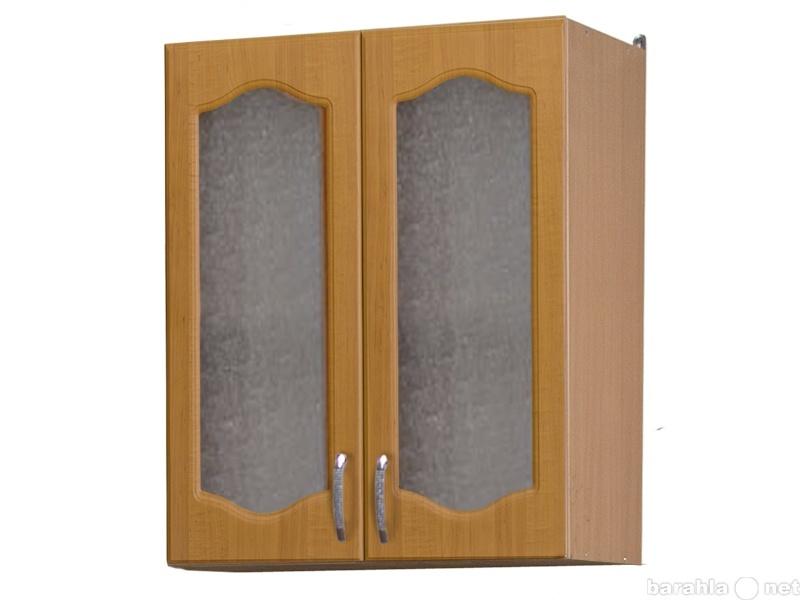 Продам: Шкаф для посуды ШВСст-60 Ольха