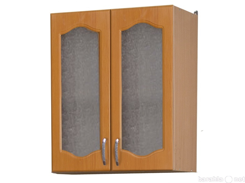 Продам: Шкаф для посуды ШВСст-60 Вишня