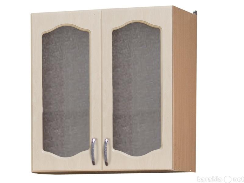 Продам: Шкаф для посуды ШВСст-80 Перламутр