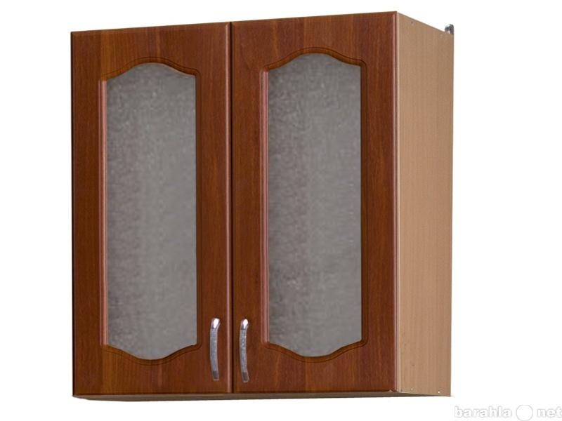 Продам: Шкаф для посуды ШВСст-80 Орех