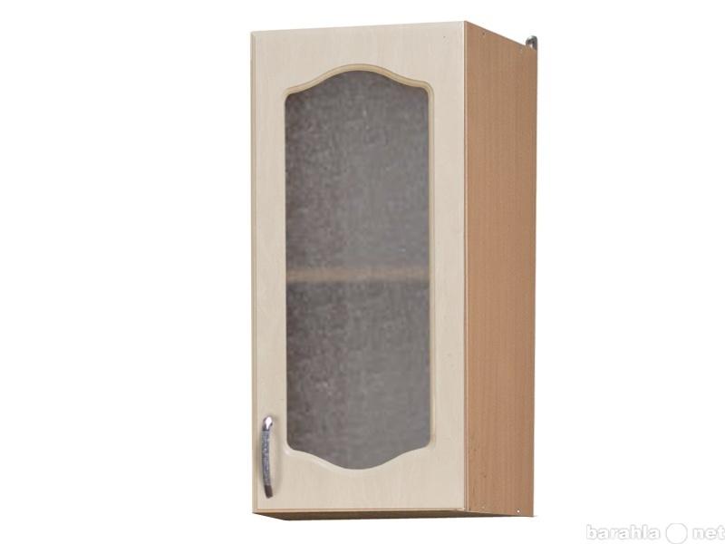 Продам: Навесной шкаф ШВст-40 Перламутр