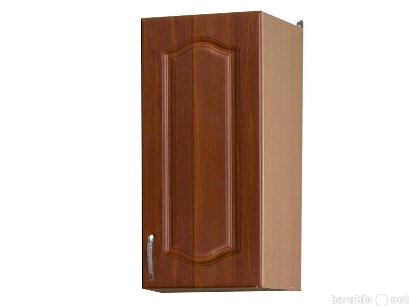 Продам: Навесной шкаф ШВ-40 Орех