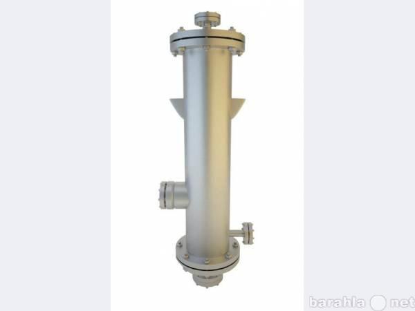Продам Гидрозатвор для опрессовки тепловых труб