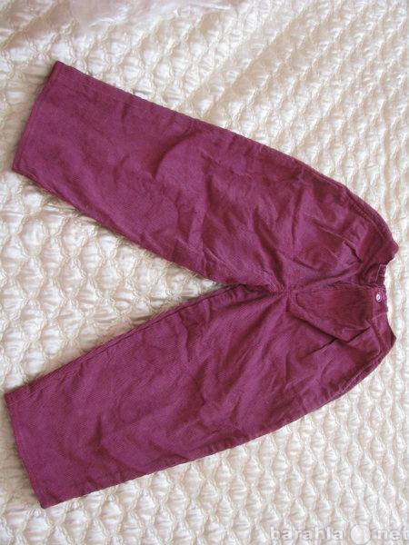Продам: (новую) детскую одежду