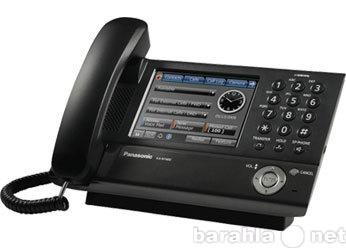 Продам АТС Panasonic монтаж и программирование.