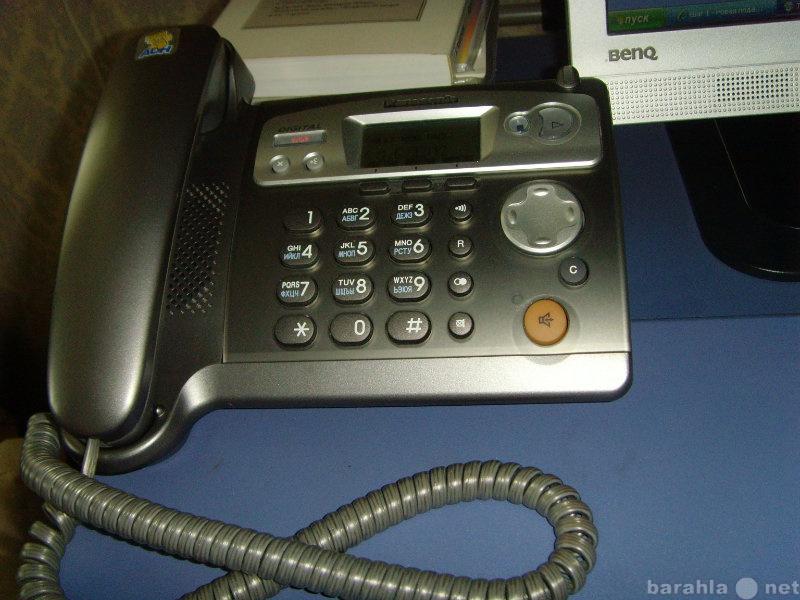 Продам телефон с определителем номера