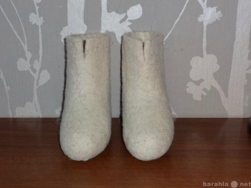 Продам Валенки, размер 22-23 (15 см.)