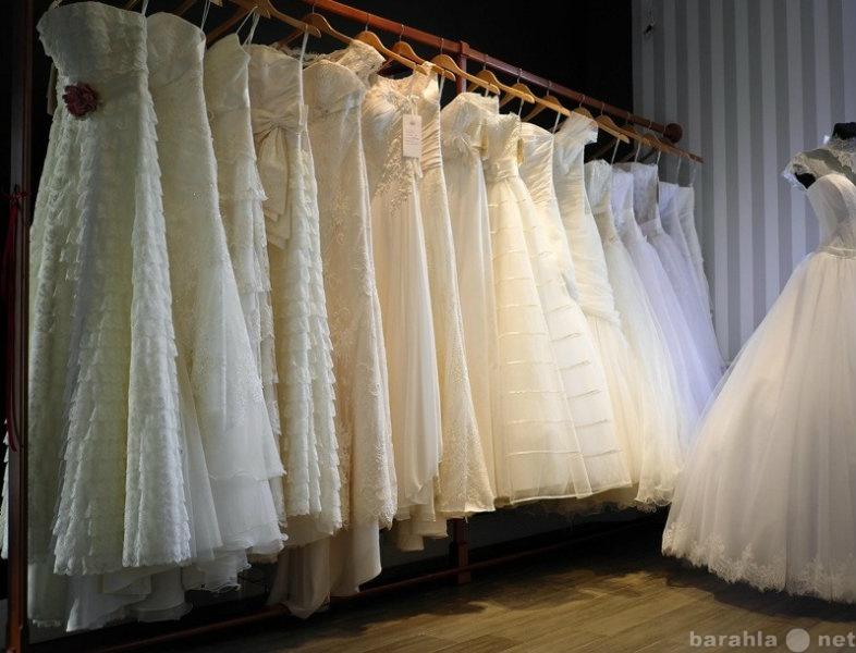 Продам Свадебные платья оптом с доставкой по РФ